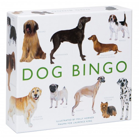 Chronicle Dog Bingo