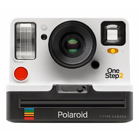 Polaroid Polaroid OneStep 2 Camera - White