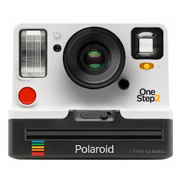 Polaroid Polaroid OneStep 2 Camera - White