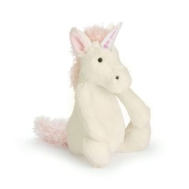 Jellycat Jellycat Bashful Unicorn - Small  - 7 inches