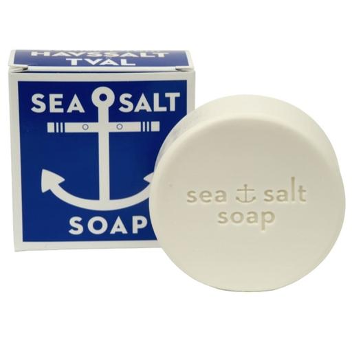 Swedish Dream Soap - Sea Salt