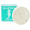 Swedish Dream Soap - Seaweed