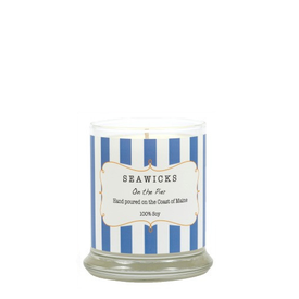 Seawicks Seawicks Candle - On The Pier