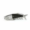 Fish Corkscrew - Black