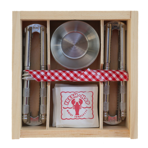 Creative Wood Products The Maine Lobster Kit - 4 Pack