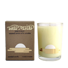 Wary Meyers Wary Meyers Candle - Coco Nuit