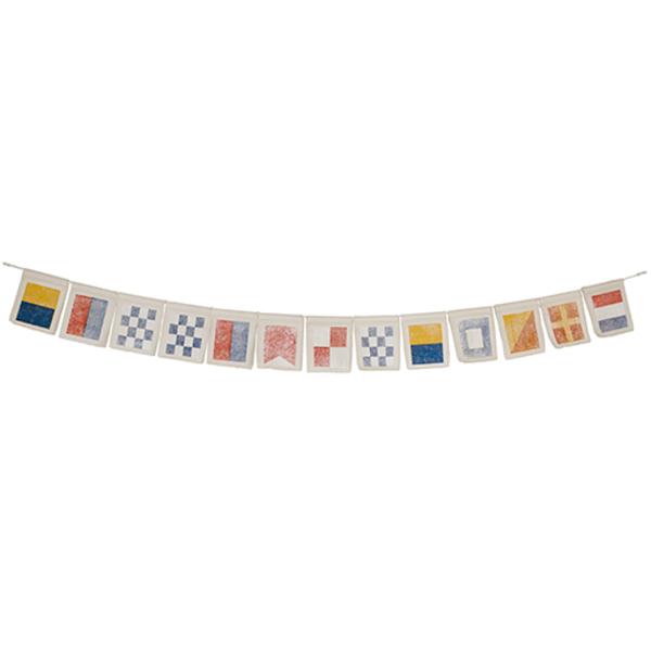 Addie Peet Addie Peet Flag Banner - Kennebunkport