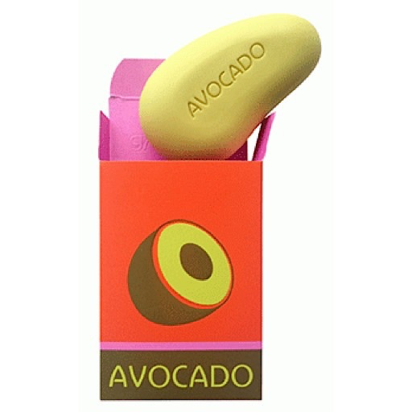 Kala Corporation Avocado Soap