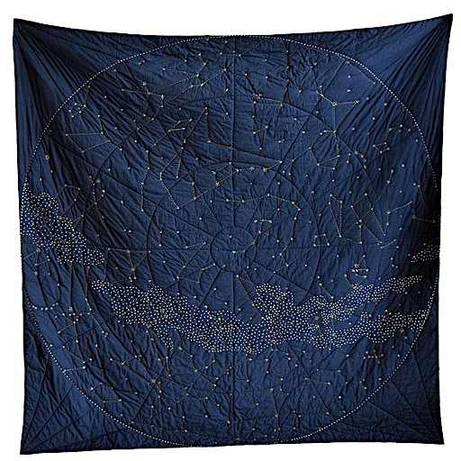 Haptic Lab Quilt - Constellation
