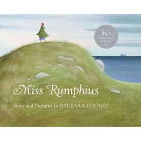 Penguin Miss Rumphius