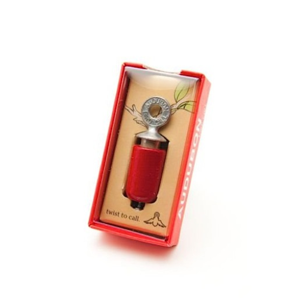 American Bird Products Classic Audubon Bird Call in Box
