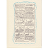 Saturn Press Cloud Formations Card