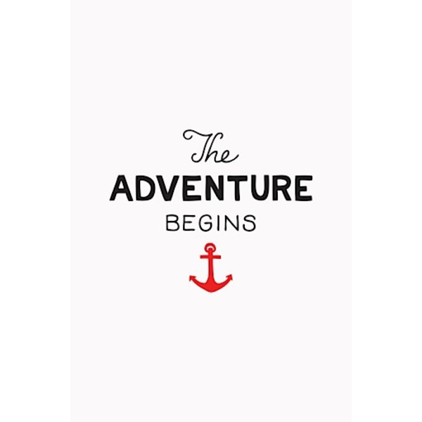 Scouts Honor Scout's Honor Co. Card - The Adventure Begins