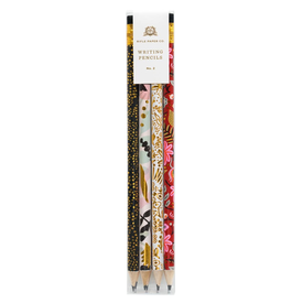 Rifle Paper Rifle Paper Co. Writing Pencils - Modernist