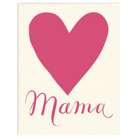 Morris & Essex Morris & Essex Card - Mama Love