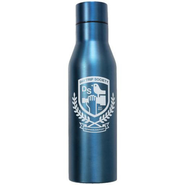 Faucet Face Daytrip Society - Stainless Steel 17oz. Water Bottle