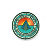 Ello There - National Park Sunrise Patch