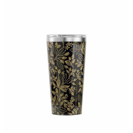 Corkcicle Corkcicle + Rifle Paper 16oz Tumbler - Queen Anne