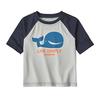 Patagonia Baby Capilene Silkweight T-Shirt