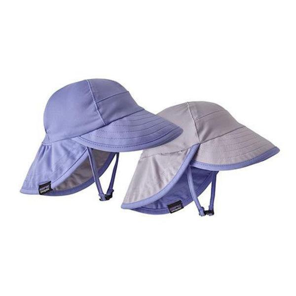 Patagonia Patagonia Baby Reversible Capilene Silkweight Hat