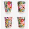Rifle Paper Co. Cups - Set of 12 - Garden Party