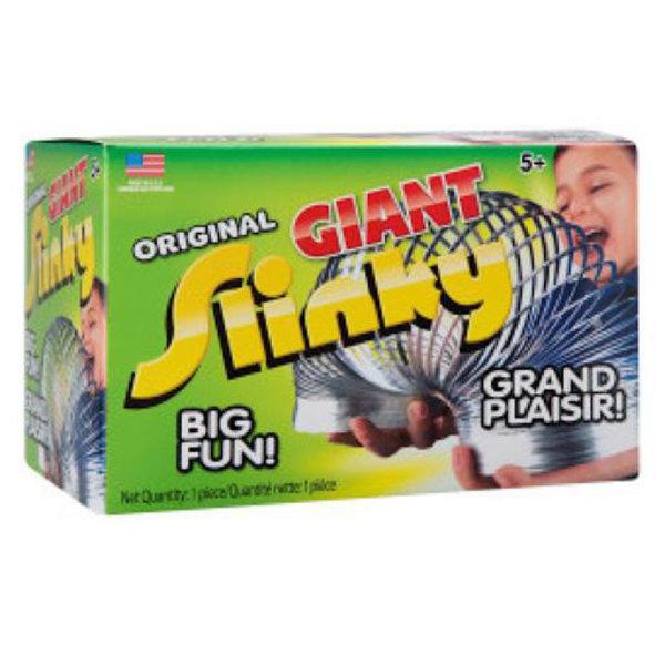 Poof-Slinky Giant Slinky
