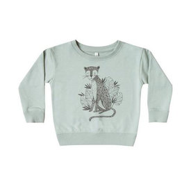 Rylee and Cru Rylee + Cru Jaguar Sweatshirt