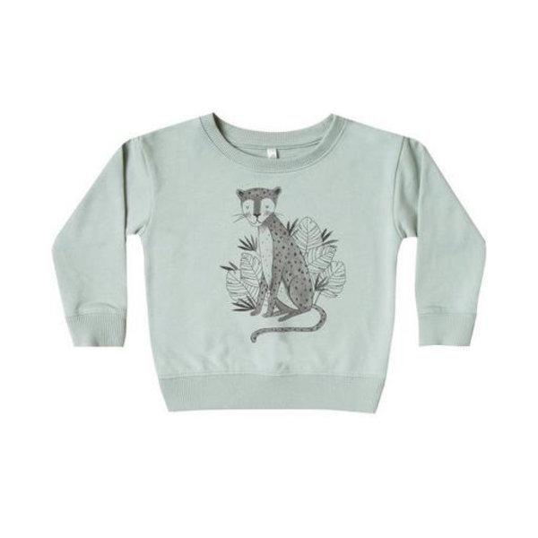 Rylee + Cru Rylee + Cru Jaguar Sweatshirt