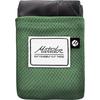 Matador Pocket Blanket - Alpine Green