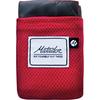 Matador Pocket Blanket - Red