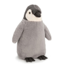 "Jellycat Percy Penguin Large 16"" Stuffed Animal"