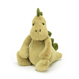 Jellycat Jellycat Bashful Dino - Medium - 12 Inches