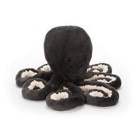 """Jellycat Jellycat Octopus - Inky Little 12"""""""