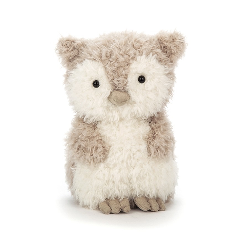 Jellycat Jellycat Little Owl Toy - 7 Inches