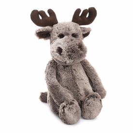 Jellycat Jellycat Marty Moose - Small 7 Inches