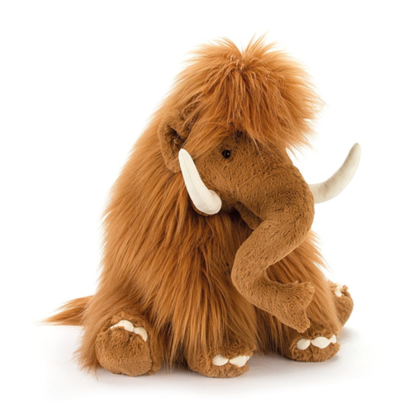 Jellycat Jellycat Maximus Mammoth - Medium 19