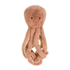 Jellycat Odell Octopus - Baby - 9 Inches