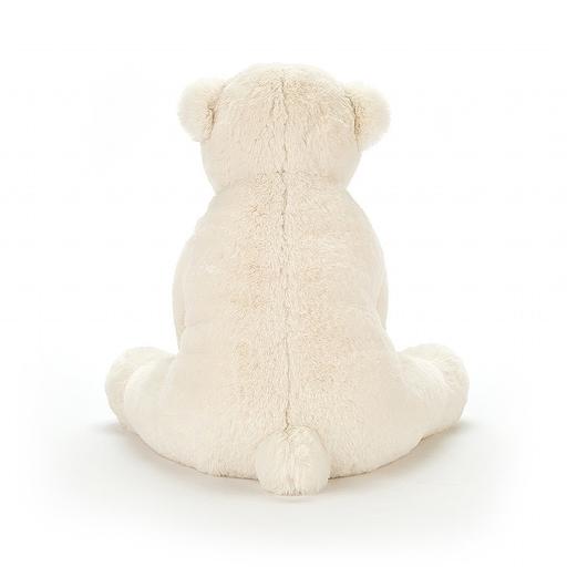 Jellycat Perry Polar Bear - Medium 10 Inches