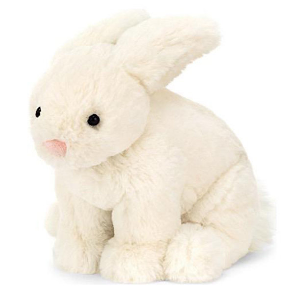 Jellycat Jellycat Riley Rabbit Cream - Small