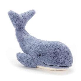 Jellycat Jellycat Wilbur Whale