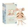 Maileg Mouse - Angel Big Sister in Box