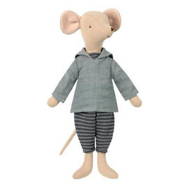 Maileg Maileg Mouse - Boy - Medium