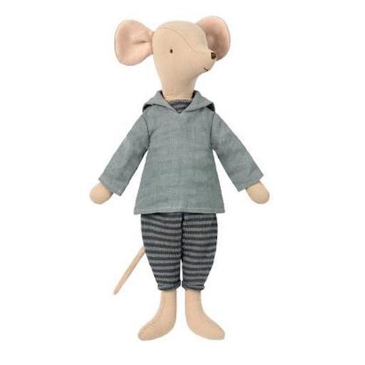 Maileg Maileg Mouse - Boy - Medium