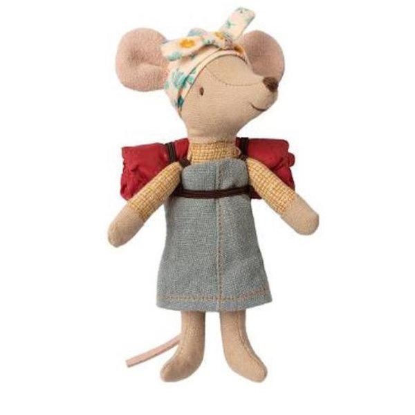 Maileg Maileg Mouse - Hiking Big Sister