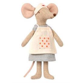 Maileg Maileg Mouse - Nurse