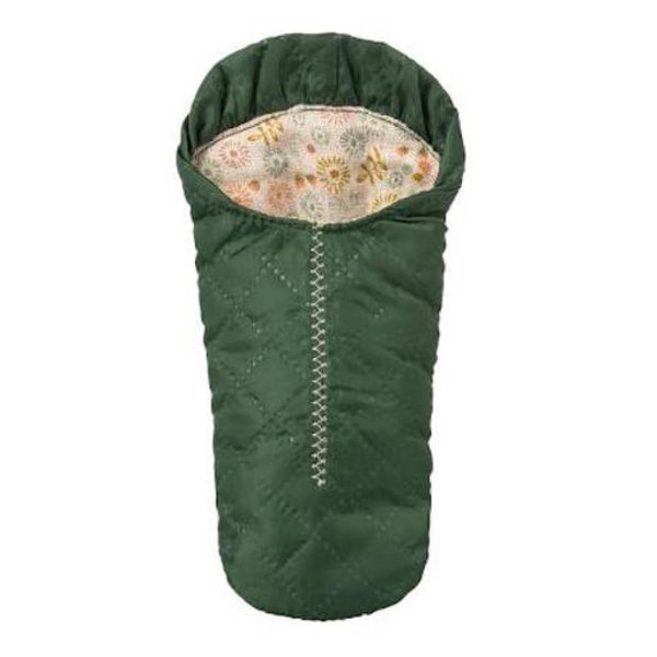 Maileg Maileg Sleeping Bag - Green