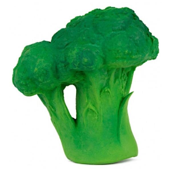 Oli & Carol Oli & Carol Brucy the Broccoli Teether