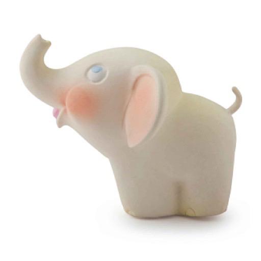 Oli & Carol Vintage Elephant Teether