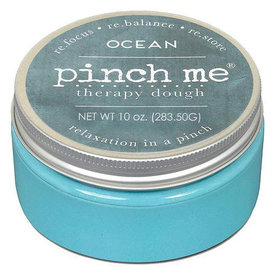 Pinch Me Pinch Me Therapy Dough - Ocean - 10oz.