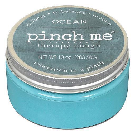 Pinch Me Pinch Me Therapy Dough - Ocean - 10oz.